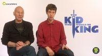 'El niño que pudo ser rey': los protagonistas sugieren su sesión doble definitiva
