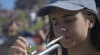 Clip #2 'Andrea Motis, la trompeta silenciosa'