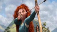 Clip español 'Brave (Indomable)'