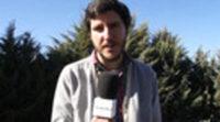 Miguel Larraya, de 'Afterparty':