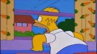 Clip 'Los Simpson': Milhouse dile a Bart que venga