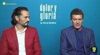 """Antonio Banderas: """"El gran secreto del cine de Almodóvar es que se mete dentro de ti"""""""