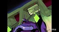'Neon Genesis Evangelion': Anuncio fecha de estreno en Netflix