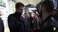 ¿Por qué dice Miguel Bernardeau que es un spoiler andante de la temporada 2 de 'Élite'?