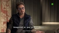 Featurette 'Vengadores: Endgame':