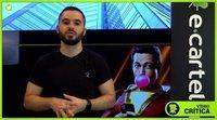 Videocrítica de '¡Shazam!'