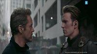 Tráiler español 'Vengadores: Endgame' #2