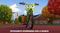 Tráiler español 'Bikes'