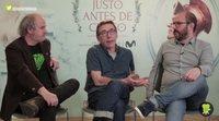 """Montero y Maidagán: """"Tener presupuesto para hacer una comedia de época es extraño"""""""