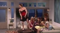 Striptease de Kit Harington en SNL (inglés)