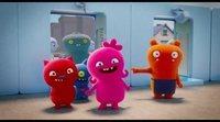 Tráiler español #3 'UglyDolls: Extraordinariamente feos'