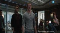 Spot español 'Vengadores: Endgame': Misiones