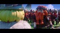 Tráiler español 'Playmobil: La película'