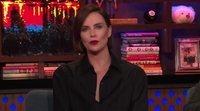"""Charlize Theron explica por qué rechazó aparecer en 'Wonder Woman': """"Me ofrecieron el papel de su madre"""""""