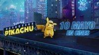 Nuevo spot español 'Pokémon: Detective Pikachu'