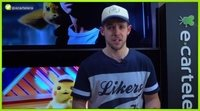 Videocrítica de 'POKÉMON Detective Pikachu'