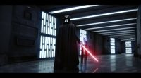 'Star Wars': Batalla re-imaginada entre Darth Vader y Obi-Wan