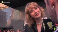 Los actores de 'Instinto' confiesan cómo es rodar escenas de sexo