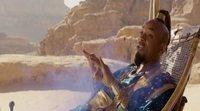 "Clip exclusivo 'Aladdin': ""Deseo convertirme en príncipe"""