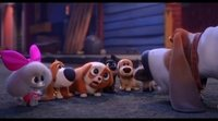 'The Secret Life of Pets' trailer