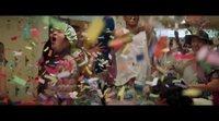 Spot de TV en inglés 'Súper empollonas' #1