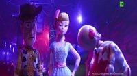 Tráiler español 'Toy Story 4' #2