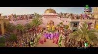 Escena 'Aladdin': Principe Alí