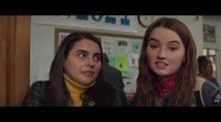 Primeros 6 minutos en inglés de 'Súper empollonas'