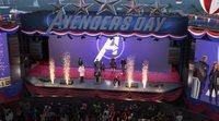 Tráiler videojuego 'Marvel's Avengers: A-Day'