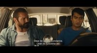 Tráiler 'Stuber Express' subtitulado al castellano