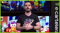 Videocrítica 'Toy Story 4'