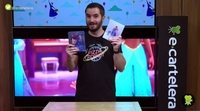 Unboxing del steelbook de 'Ralph Rompe Internet' y 'El regreso de Mary Poppins'