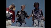 Clip 'En los 90': Tienes que ir más rápido
