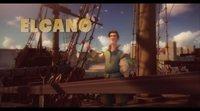 Clip 'Elcano y Magallanes: la primera vuelta al mundo': Conoce a Elcano