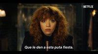 Tráiler 'Muñeca rusa' subtitulado al castellano