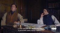 Tráiler 'Gentleman Jack' subtitulado al castellano