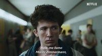 Tráiler 'Cómo vender drogas online (a toda pastilla)' subtitulado al castellano