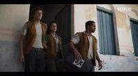 'The Chosen One' trailer English subtitles