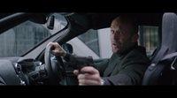 Tráiler final: ' Fast & Furious: Hobbs & Shaw'