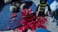 Animación en stop-motion 'Muñeco Diabólico' #1: Matando juguetes