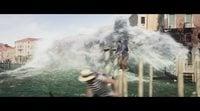 Clip #2 'Spider-Man: Lejos de casa': Amenaza en Venecia