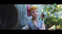 Escena 'Toy Story 4': McRisas