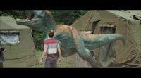 'The Adventures of Jurassic Pet' Trailer
