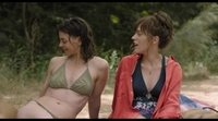 Clip 'La virgen de agosto' subtítulos en inglés