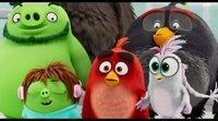 Tráiler final español 'Angry Birds 2'