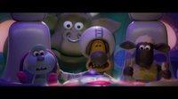 Tráiler español 'La oveja Shaun la película: Granjaguedon'