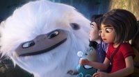 Clip 'Abominable': Vuelo con dientes de león