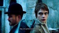 Teaser 'Carnival Row' #1 subtitulado al castellano