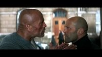 Spot 'Fast & Furious: Hobbs & Shaw' #2