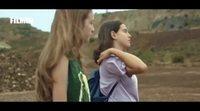 'Ojos negros' Spanish  Trailer
